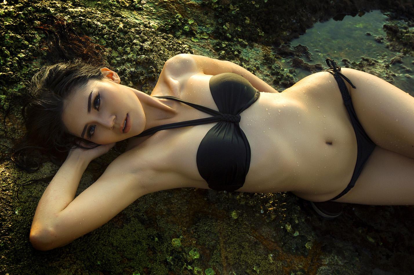 Bộ ảnh khỏa thân nghệ thuật mới nhất   Ảnh Girl Xinh - Ảnh